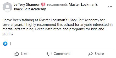 1, Kaizen Black Belt Academy Dexter MI