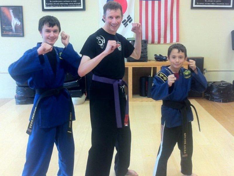 4, Kaizen Black Belt Academy Dexter MI