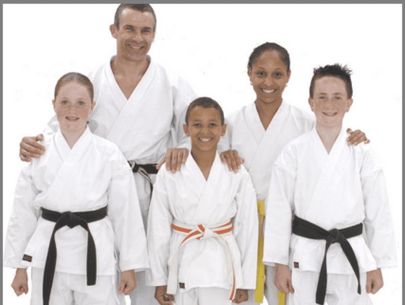 6, Kaizen Black Belt Academy Dexter MI