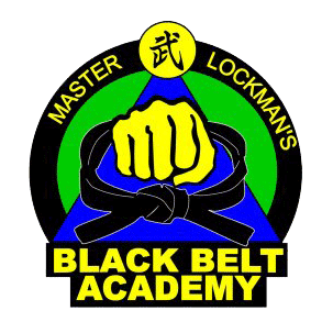 Logo, Kaizen Black Belt Academy Dexter MI